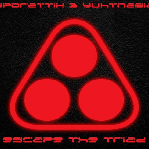 Sporattix & Yuthnasia - Cyborg Sex (320 Mp3)