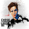Cheise - What is.....- EP [Andante Music]