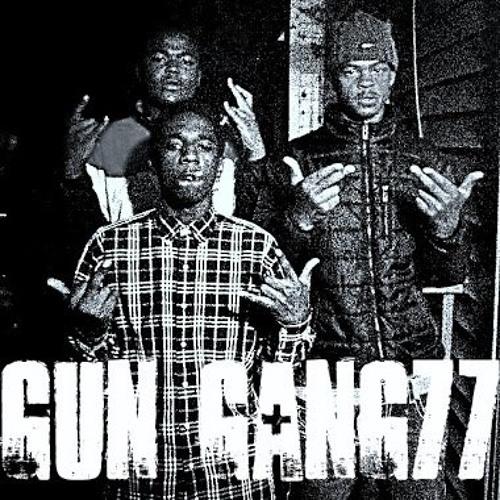 GunGang - Money, Power, Respect