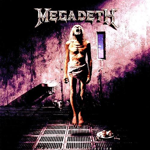 MEGADETH - Symphony of Destruction (HEAVYGRINDER ReFix)