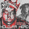 Notorious BIG ft. Bob Marley - Hold Ya Head (Public R!ot Trap Remix)