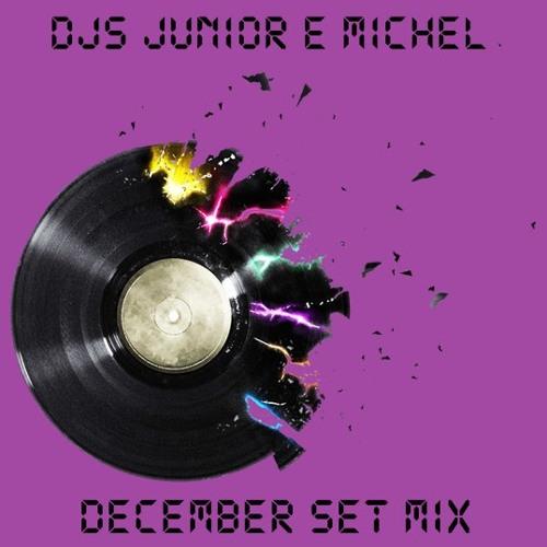 DJs JÚNIOR e MICHEL - December 2012 Set Mix