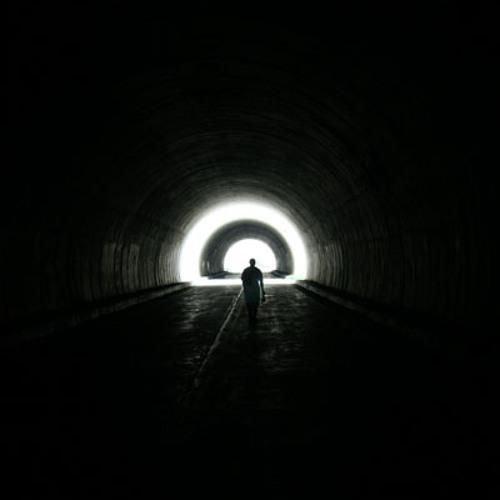 [dnr] - a long, dark tunnel