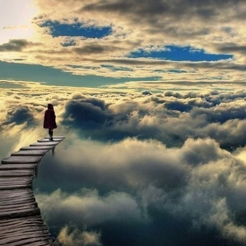 Reverie in the Clouds