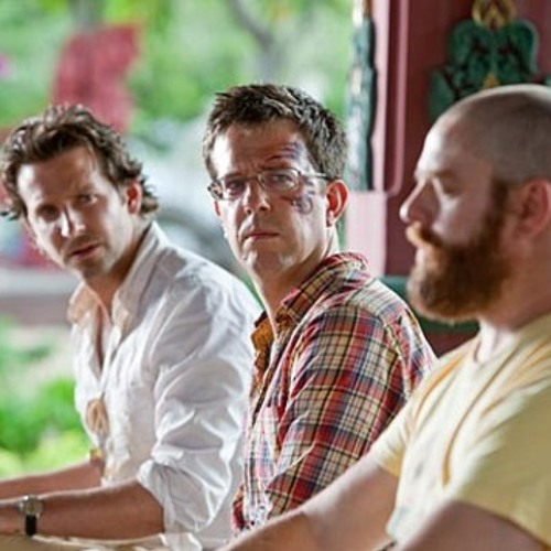 The Hangover: Part 2 Review