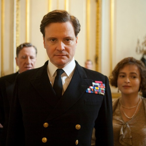 The Kings Speech Review