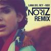 Lana Del Rey - Ride (NoriZ Remix) FREE DOWNLOAD !