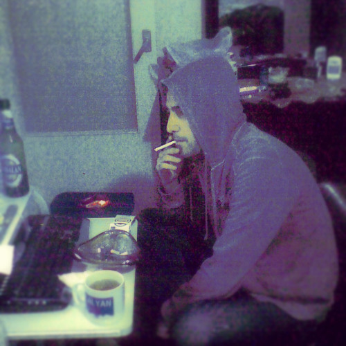 Raguf - Minimal Techno Mix vol.8 (14.12.2012)