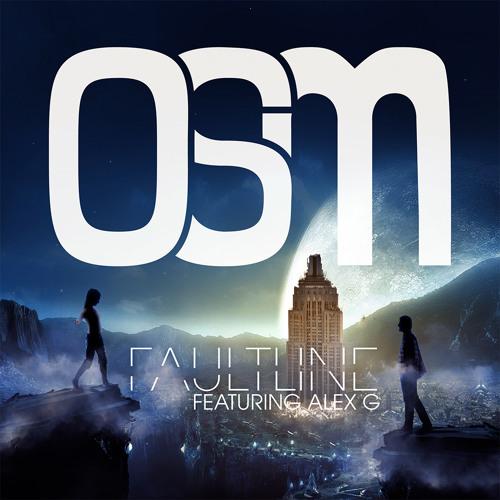 0SM - Faultline ft. Alex G [Original Mix]