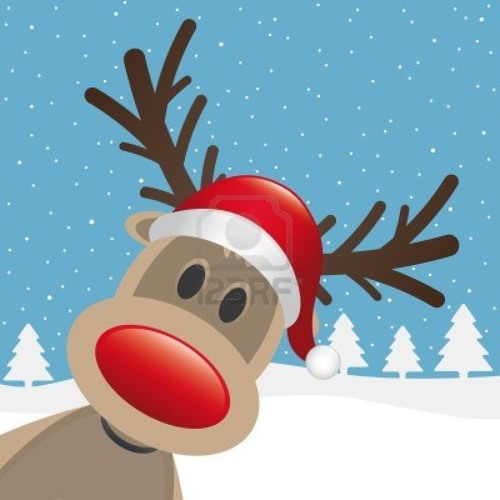 Rudolph The Red Nosed Reindeer (Caprius Remix)