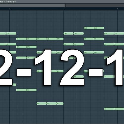 FL Studio Project Download (FLP)