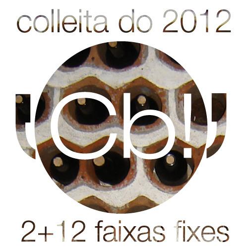 2+12 faixas fixes 2012