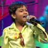Roja Roja by Aajeedh Khalique in Airtel Super Singer Junior 3