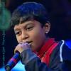 Oh Ringa Ringa by Aajeedh Khalique in Airtel Super Singer Junior 3