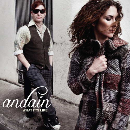 Andain - What It's Like (John Dahlback Remix)