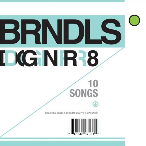 BRNDLS - Dry Land