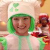 Lazytown - Cooking By The Book (Remix)