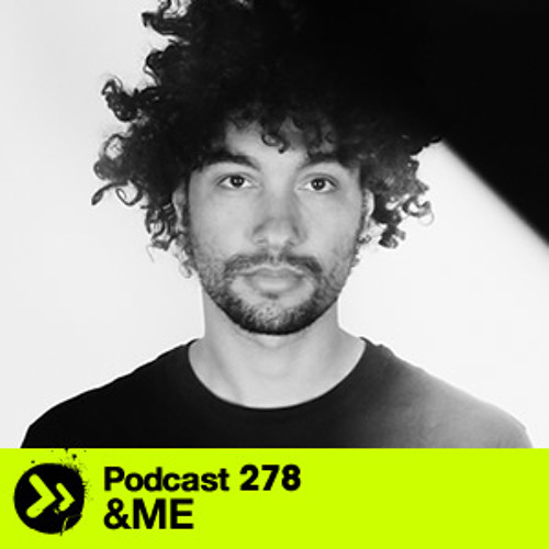 &ME - Data Transmission - Podcast 278