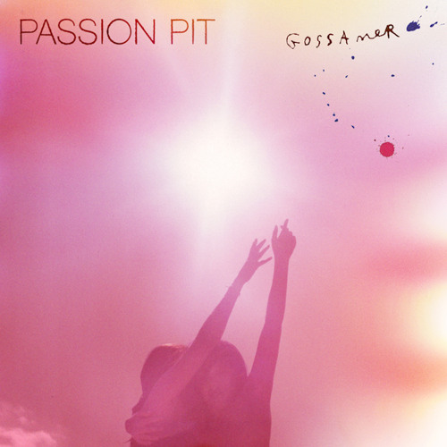 Passion Pit - Carried Away (loudMouth dance remix)