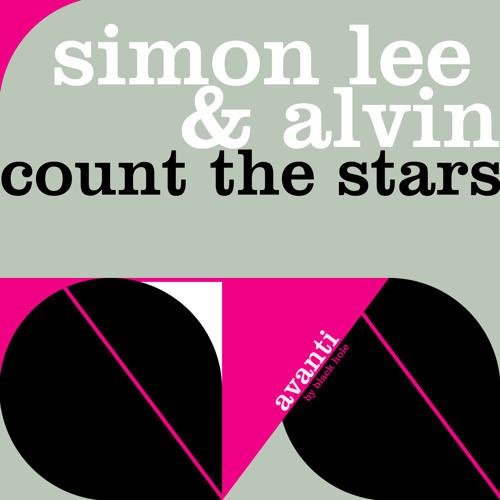 TEASER Simon Lee & Alvin - Count The Stars (Radio Edit)