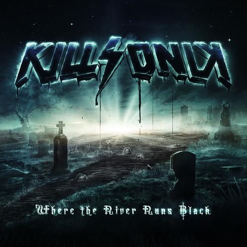 [MTA018] KillSonik - Where The River Runs Black EP