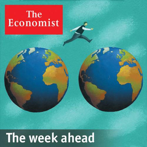 The week ahead: December 14th 2012