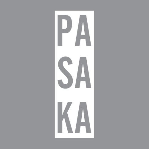 Kaspar Kondrat @ PASAKA Nov 2012