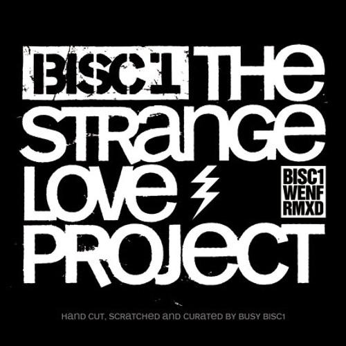Bisc1 - Strange Love (Makul remix) - 2009