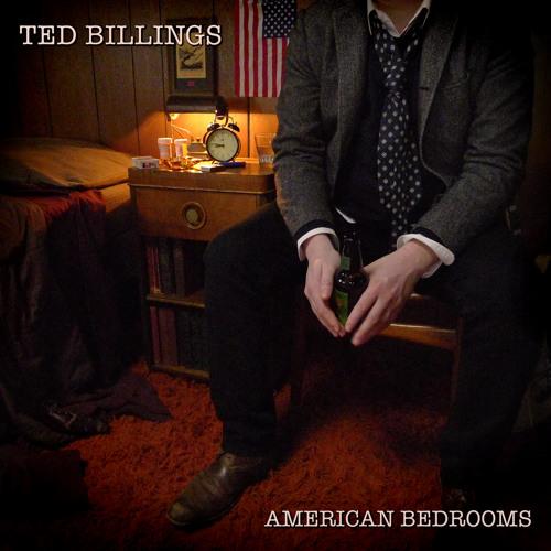 Ted Billings - American Bedrooms sampler (12-14-12)