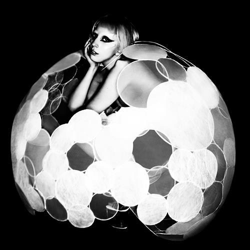 Lady Gaga INTRO