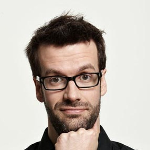 New Humanist Advent Podcast 17 December: Marcus Brigstocke