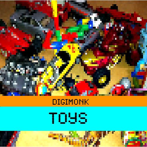 Demo toys