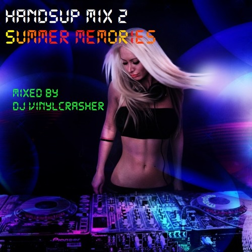 Handsup Mix 2 Summer Memories