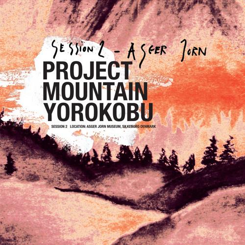 Song 6 - Project Mountain Yorokobu - Jorn session