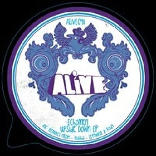 Echomen - Jack To Revaloution - LEFTWING & KODY Bumpy Mix (ALiVE) OUT NOW