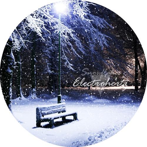 Electrohertz~ - Snowflakes [Daughter - Love Vocals]