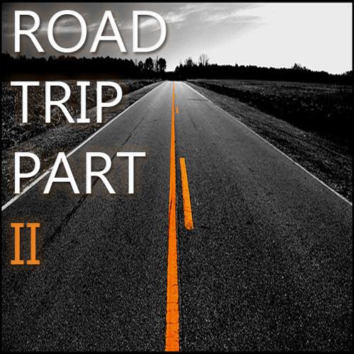Loacs & Johntah - Road Trip Part II - With Vinie