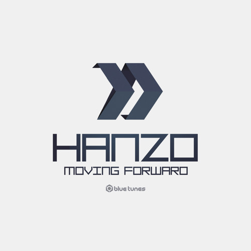 Hanzo - Moving Forward EP Teaser