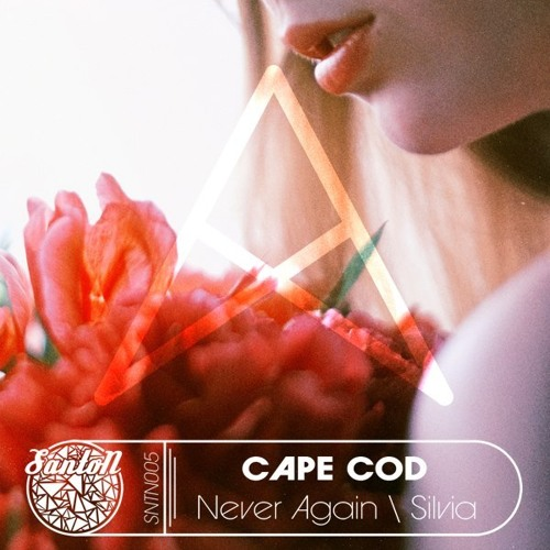 06. Cape Cod - Never Again (Wearing Glasses Remix)