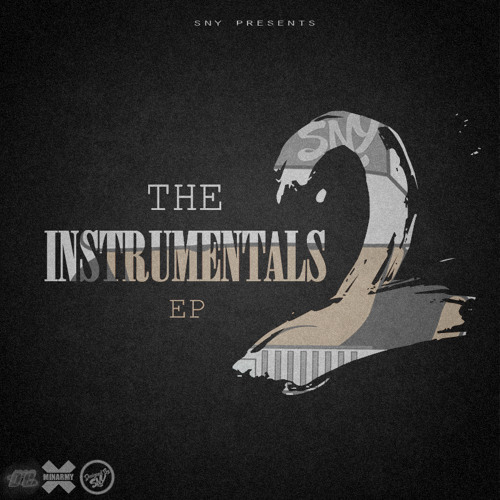 The Instrumentals 2 EP