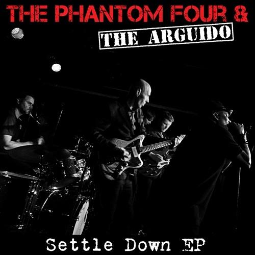 The Phantom Four & The Arguido - Bossman