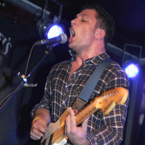 Whatever - Cosmo Jarvis and band live @ the Fleece, Bristol.mp3