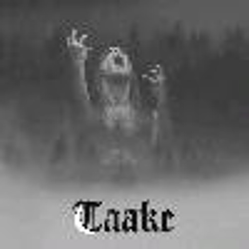 TAAKE -  September Omsider