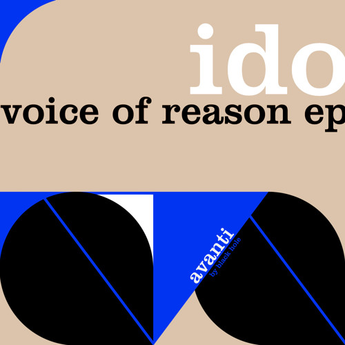 TEASER Ido - Voice of Reason