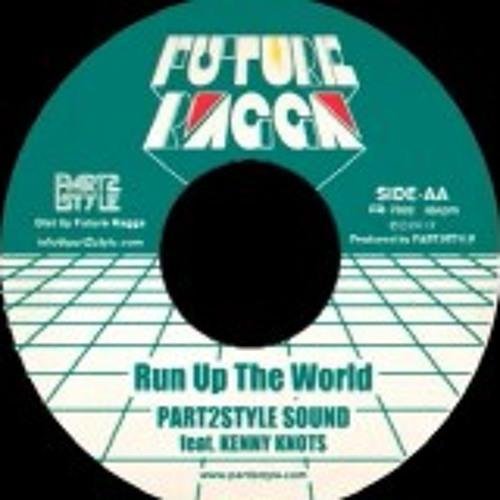 Run Up The World Riddim Selecta OP4L Mix 2012