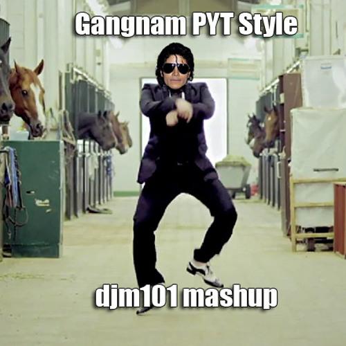 Gangnam PYT Style