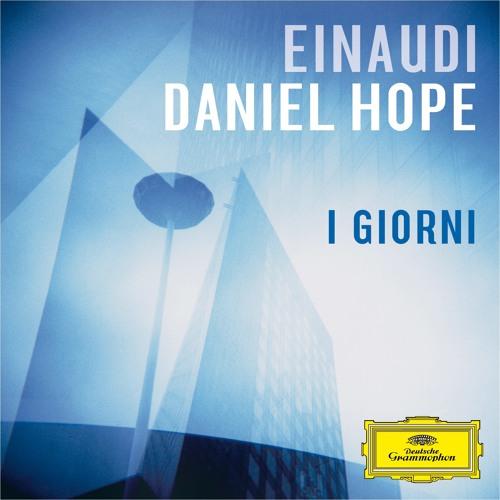 """Daniel Hope plays Einaudi's """"I Giorni"""""""