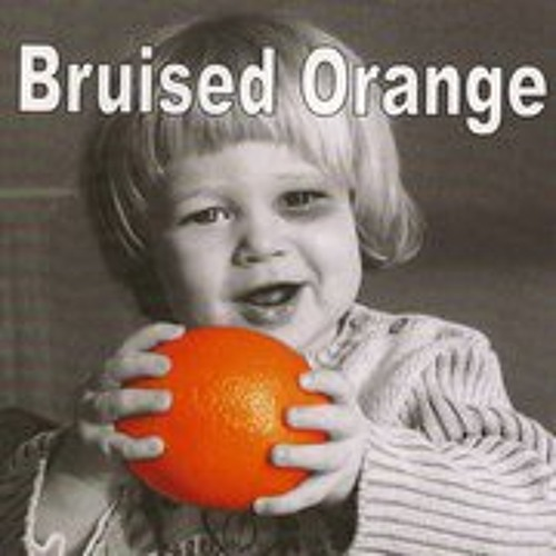 Bruised Orange