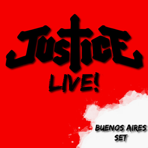 Justice Live! 2012