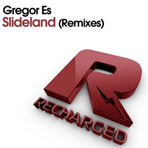 Gregor Es - Slideland (Dimitris Anagnostou 'dusty' Dub)